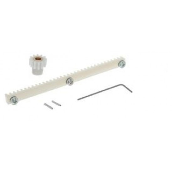 Arcade Rack and Pinion Gear Set 103500