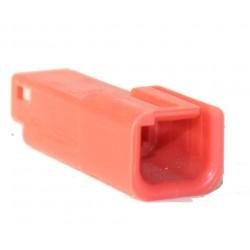 405001 DELPHI M/P 150 M 2 CAV UNS RED