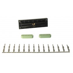 410070 CASPERS 14 Way CCCI Wire-to-wire Connector ( 12034160 )