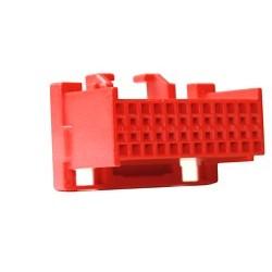 402003 DELPHI MIC/P 1.0 F 24 CAV UNS RED