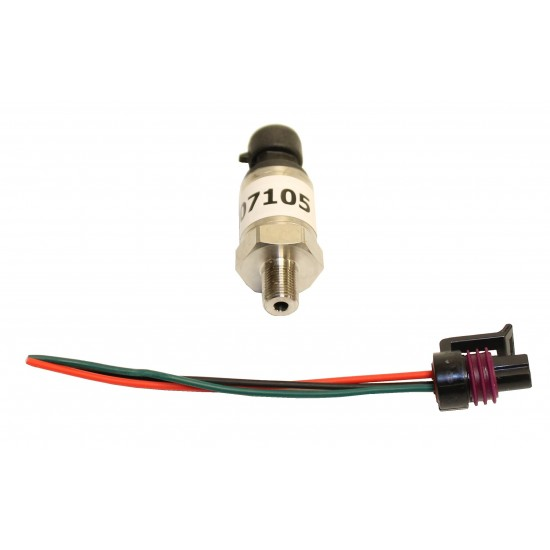 Pressure Transducer W/ Connector Pigtail