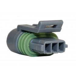 DELPHI MIC/P 150.2 P2S 3 CAV GRAY 413010
