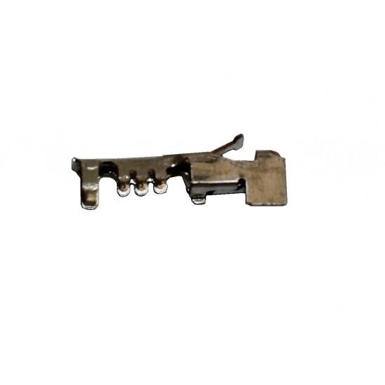 DELPHI M/P 150 F 16-18 GA TIN PULL TO SEAT 504002