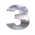 3 Cavity