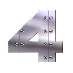 4 Cavity