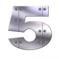 5 Cavity