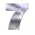 7 Cavity