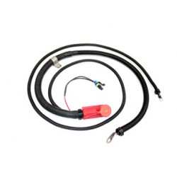 Battery Positive Cable TTA