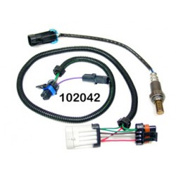 Heated Oxygen Sensor Kit 1986/1987