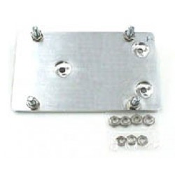 Coil Base Adapter Plate