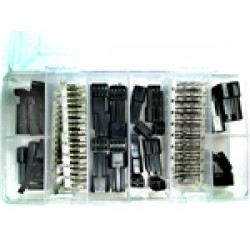 Connector Kit 150 Unsealed
