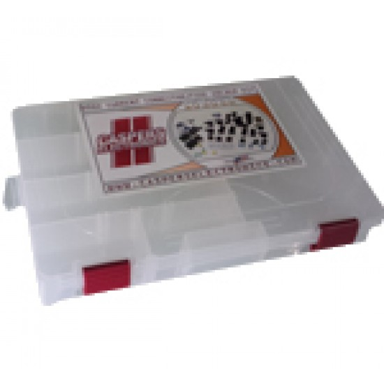 HIGH CURRENT CONNECTOR / FUSE HOLDER KIT