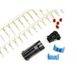 Metripack Refill Kit 2 Cavity