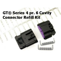 GT 6-Cavity Refill Kit