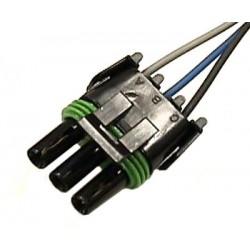 TPS Connector Splice - 86/89