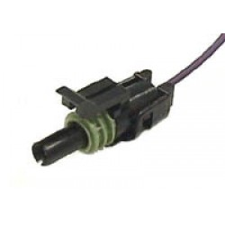 02 Sensor Harness Side Splice - 84/89
