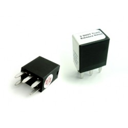 Two-Shot Trunk Relay Module for 5th Gen Camaro