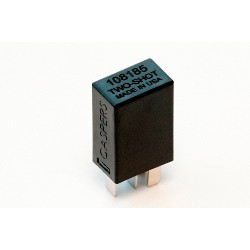 Two Shot Trunk Relay ISO-Micro footprint