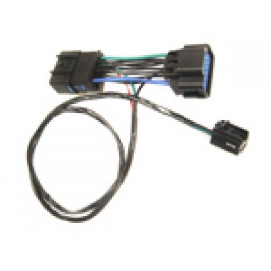 109139 Quad Pack Data Harness – 2010-2011 Camaro