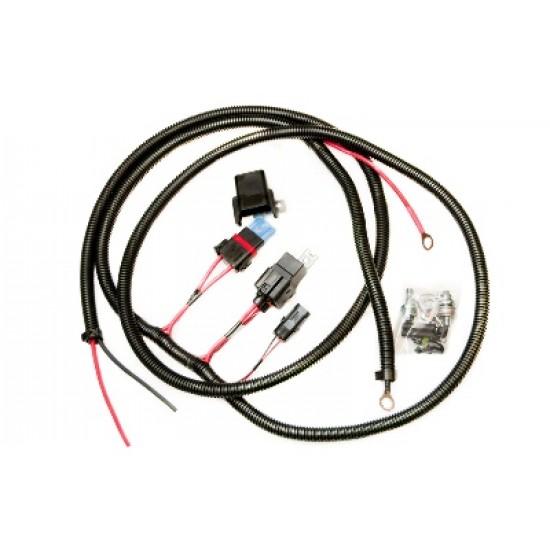 109148   70 AMP 12 Volt Sealed Relay System
