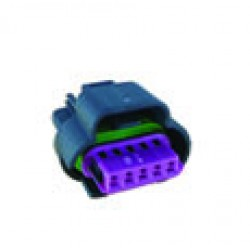 GT Series 5 way Sealed Connector