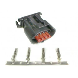 Ford MAF connector Kit