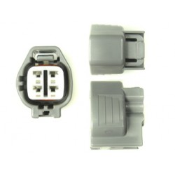 Toyota post-cat Connector Female