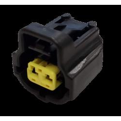 Sealed Connector - 2Way Key B