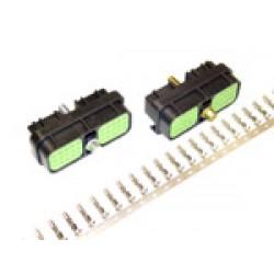 Connector Kit, Fast Gen 7 ECU