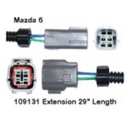 """29"""" MAZDA 6 O2 Extension"""