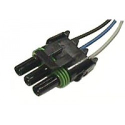 TPS Connector Splice - 84/85