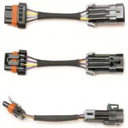 """6"""" MSD Ignition Pro-Billet LT1 Distributors 8381 Adapter"""
