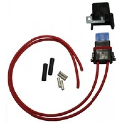 109155 MAXX-DUTY 60 AMP Sealed Fuse PigTail