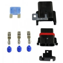 109154 MAXX-DUTY 60 AMP Sealed Fuse Holder KIT (DIY)