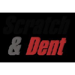 SCRATCH & DENT