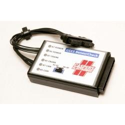 CCCI SensorCheck Diagnostic Test Tool