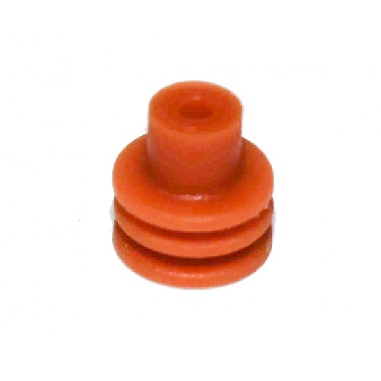 DELPHI M/P CABLE SEAL 280 TAN 18-16  409006