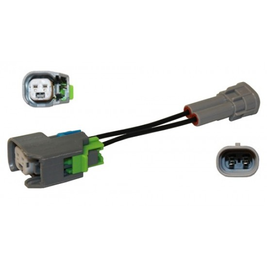 Injector Adapter EV6 to EV0-X