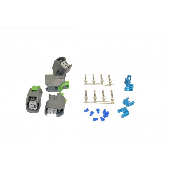 Injector Connector Kit EV6