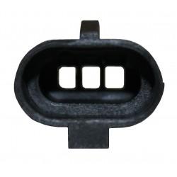3 way male sealed Metripack connector