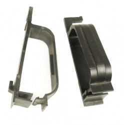 CONDUIT CLIPS (OVAL) 103003
