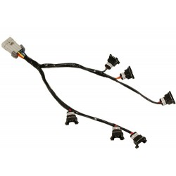 Fuel Injector Harness GN 86/87 TTA 89