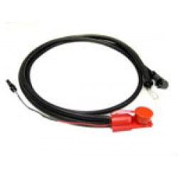86-87 Positive Battery Cable High Current