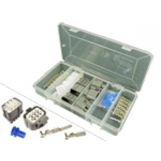 WideBand O2 Connector Kit - NTK