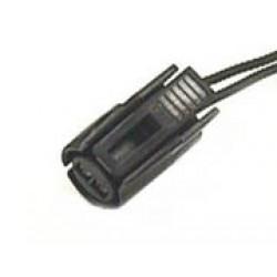 A/C Compressor Switch Splice 1986 / 1989