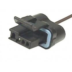 Alternator Connector Splice TTA