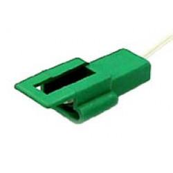 Tach Tap Harness Side Splice Green - 1984 / 1989