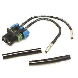 Battery Cable Fuselink Connector - TTA