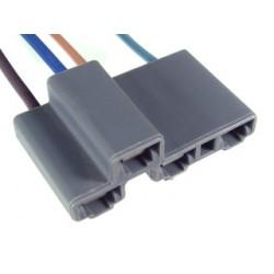 Blower Resistor Splice