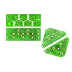 108181 Telltale PC Boards - GNX Dash